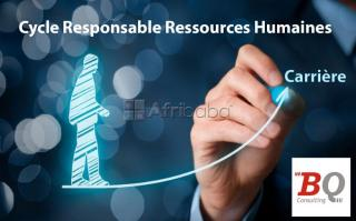 Cycle Responsable Ressources Humaines