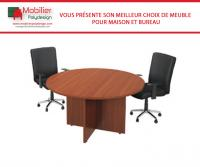 Table Ronde de Réunion