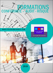 Formations cadres-2019-/conformite – audit – risque/ full & part time