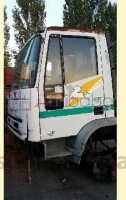 Cabine camion iveco