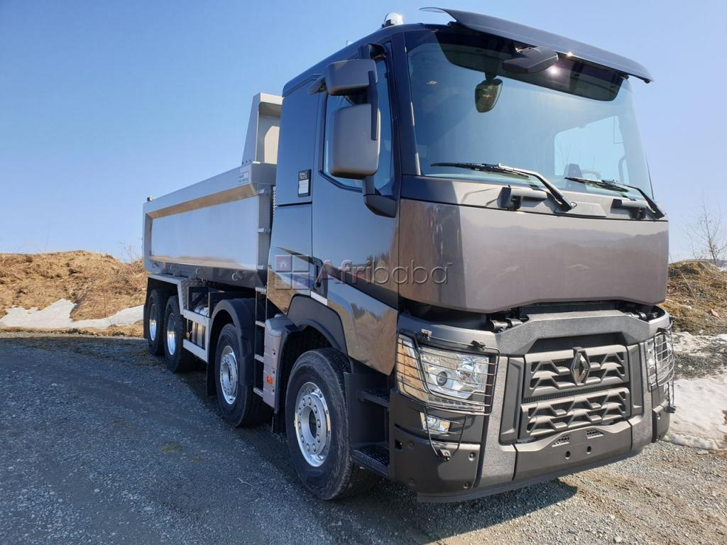 Camions man, mercedes-benz, iveco, daf, renault, scania #1