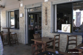Vente fonds : restaurant bar centre-ville - majunga(madagascar)