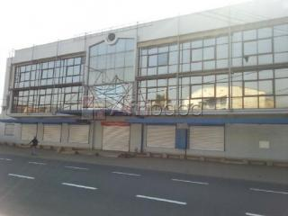 City center Antananarivo : Building,offices, open space 1500m²