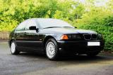 Location BMW 320d E46