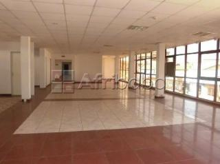 Office and Show room for rent, Andraharo, near Ankorondrano Antananari