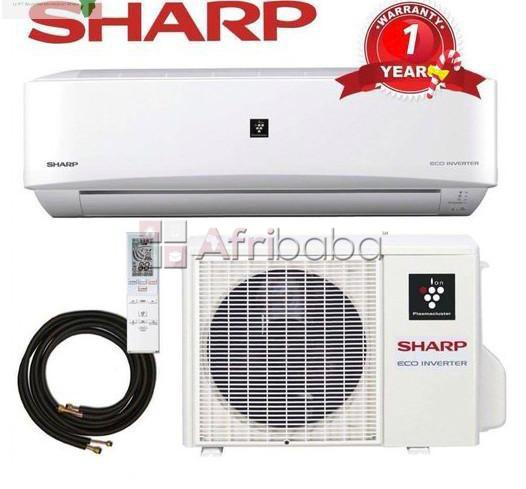 Climatiseurs inverter sharp 1,5 cv