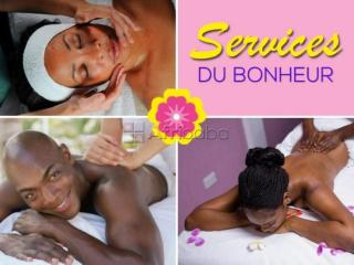 Sallon massage