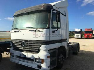Camions Actros