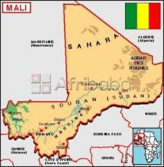 Creation entreprise au mali