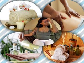 Khady massage relaxant antis stress