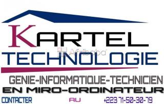 Creation de centre de formation informatique