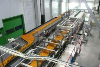 Ventes des machines et usines a jus de fruit