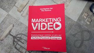 Marketing Video :communiquer comme un pro