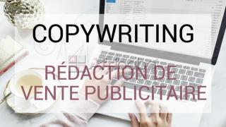 Formation en ligne copywriting