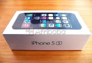 iphone 5s - 32 go - quasi neuf