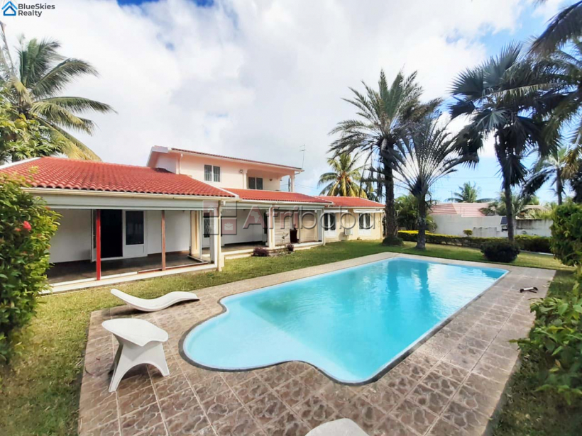 Exceptional villa located on Chemin Vieux Moulin, Pereybere beautifull #1
