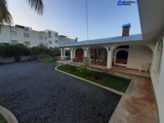 Lovely fully furnished 3 bedroom villa located in morcellement swan, p