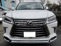2015 Lexus lx570 for sell