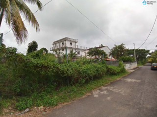 135 toises Residential Land in Morc. Jhuboo Trou aux Biches
