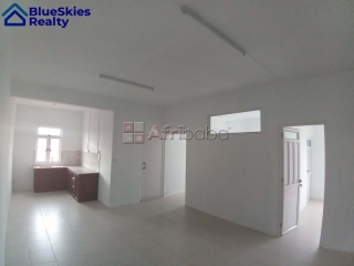 Commercial Space and Apartments for Rent