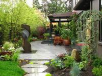 Lawn and landscape design & maintenance services
