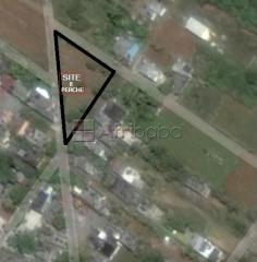 Selling 8 perche residential land in esperance trebuchet, rs