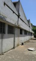 Rent warehouse with 2000 m2 in the city of Maputo (joint)