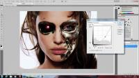 Curso completo de Photoshop, Corel Draw e 3D