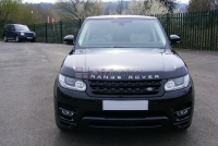 2014 Land Rover Range Rover Sport SDV6 AUTOBIOGRAPHY