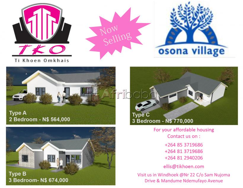 Osona Village, New exciting Developement #1