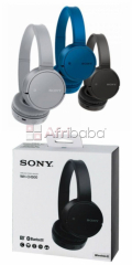 Sony wh-ch500 stamina wireless bluetooth headphones