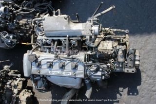 Used Good Quality Car Engines & Gearboxes Available With Best Price!!!