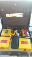 Top Tronic Hellerman Tyton Electrical Test kit for sale