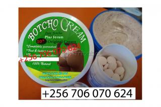 Hips and bums and penis enlargement. Yodi Pills and Botcho cream ..+25