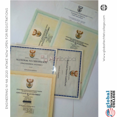 Diploma courses in south africa
