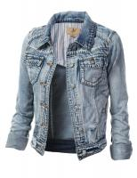 Denim Jackets Wholesale