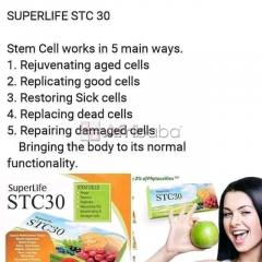 Boost Vitality- Stay Healthy with STC Superlife Product