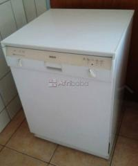 Bosch dish washer for sales 2500 price negotiables serious buyer call