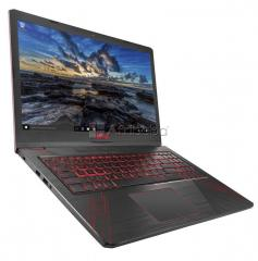 Asus fx570 i7 gaming notebook