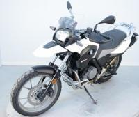Used 2012 BMW G650GS