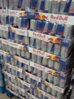 RED BULL ENERGY DRINK AND DRAGON FOR SALE