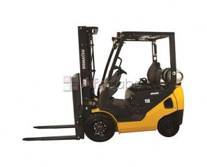 Forklift training in grootfontein