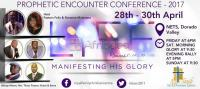 Prophetic Encounter Conference