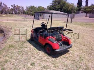 48v yamaha golf cart with brand new batteries r   for sale