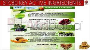 Superlife Health Product STC30- Boost your vitality today