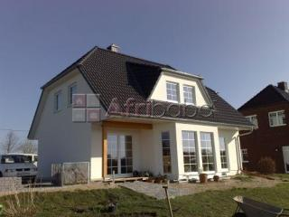 Prefabricated houses and PVC, aluminum, wood windows from Europe