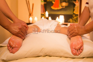 Pamper your body with full body massage