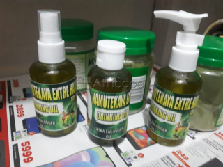 Tribe Group International Distributors Of Herbal Products