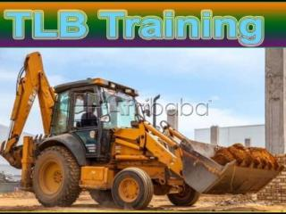 Workshop and Machines training TLB Grader Excavator Dump truck