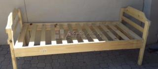 Solid Pine Single Beds for sale call/sms